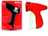 Tavné a splintovací pistole