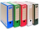 Krabice papírové