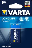 VARTA Baterie High Energy 9V (6LP3146) - [1 ks]